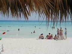 Популярные курорты Кубы. Куба - самый крупный остров в Карибском бассейне,